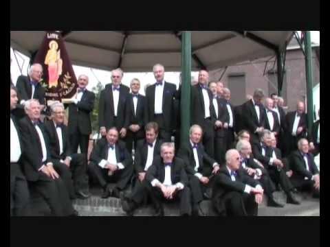 Mannenkoor Sint Caecilia Linne - Caecilia Hymne