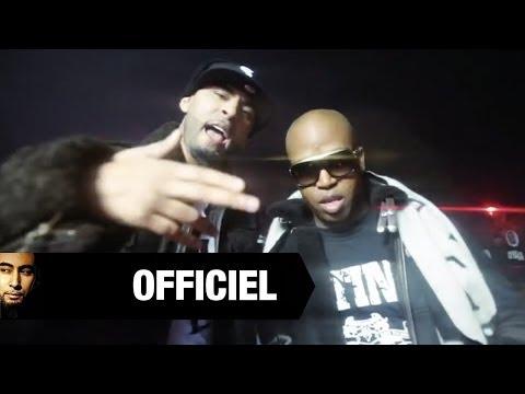 La Fouine - Passe-Leur Le Salam feat. Rohff [Clip Officiel]