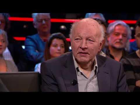 Maarten 't Hart over Bach