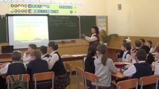 Открытый классный час  (Учитель английского языка Файзрахманова Л.А.)