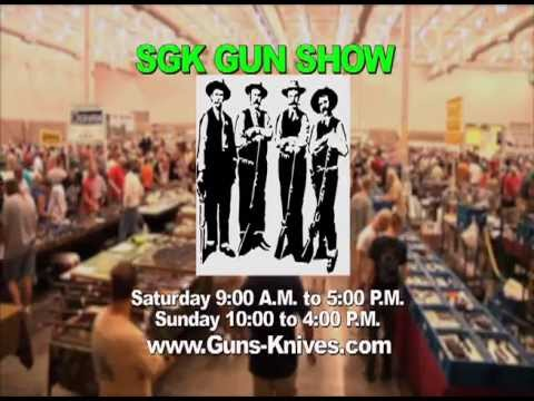 Sgk Gun Show Virginia Beach Va