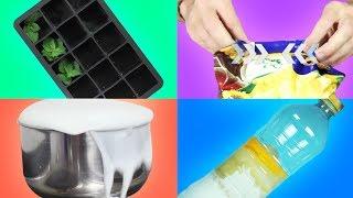 Diese praktischen Küchentipps & Tricks haben mir schon oft geholfen.