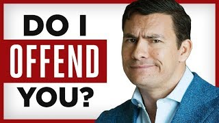 I Offended You?...My Response & What To Do When You Offend People