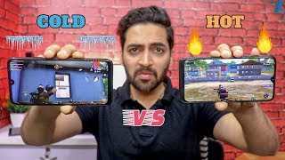 Realme 3 vs Redmi Note 7 - Gameplay Test [WHO IS BEST??]