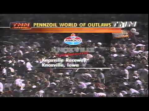2000 World Of Outlaws Knoxville Nationals