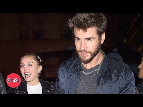 Download Youtube: Liam Hemsworth Named Sexiest Celebrity Vegan | Daily Celebrity News | Splash TV