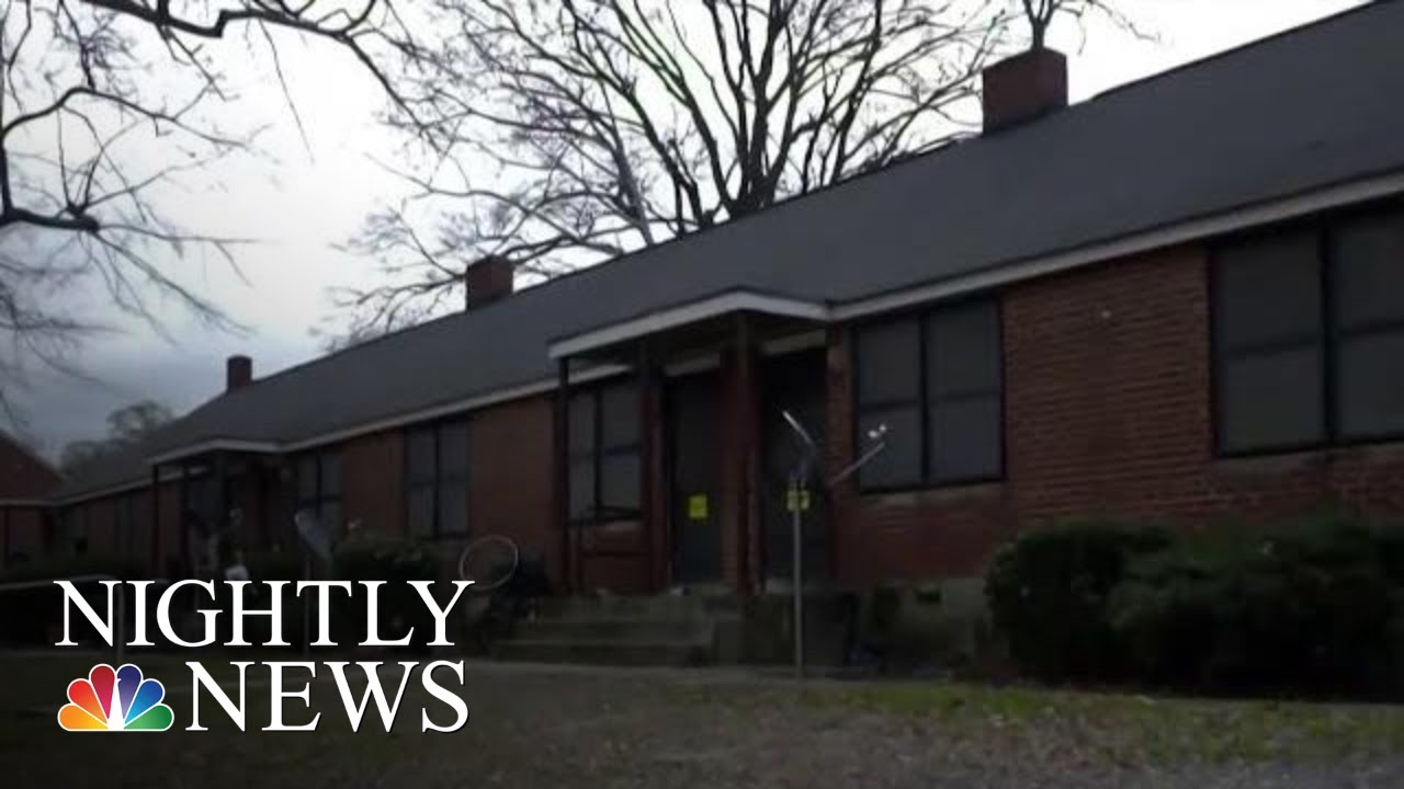 CO Is Killing Public Housing Residents, But HUD Doesn't Require Detectors |  NBC Nightly News
