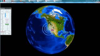 10/21/2012 -- 5.3M Earthquake - Central California - Fresno