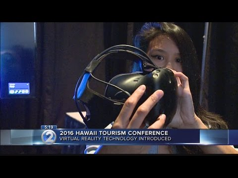 conference-brings-virtual-reality-to-hawaii-tourism-industry