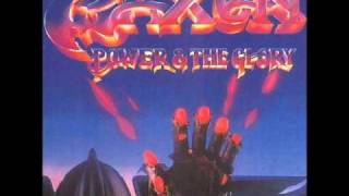 Saxon - Power And The Glory.wmv