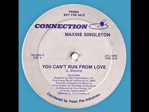 Do you run from love