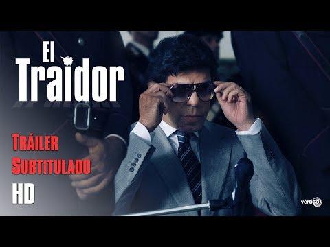 EL TRAIDOR - Tráiler Subtitulado   HD