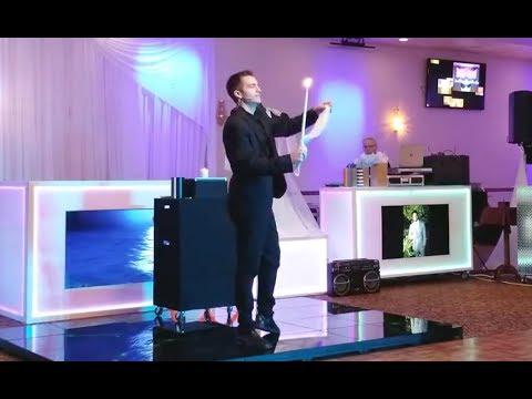 Eric Giliam Live at Wedding Expo Phoenix