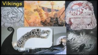 Dinosaurs In Ancient Art (part A) Israel, Italy and the Middle East. thumbnail