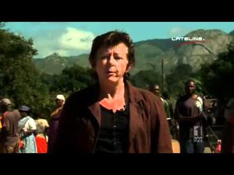 Diamond mining benefits unseen in Zimbabwe