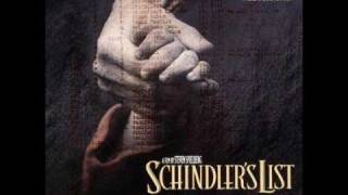 John Williams - Schindler
