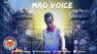 Mad Voice - Buss Head [HeadShot Riddim] November 2018