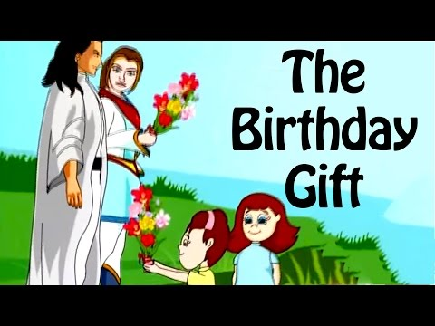 The Birthday Gift   Fun N' Learn   Pre school Learning And Kids Education