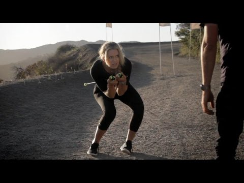 Lindsey Vonn and Gisele Bundchen duce New Under Armour Campaign