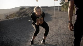 Lindsey Vonn and Gisele Bundchen Introduce New Under Armour Campaign