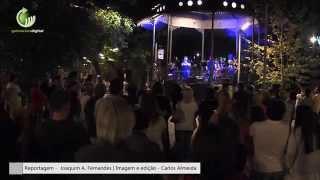 Bandstand realizou roteiro de blues pelo concelho de Guimarães