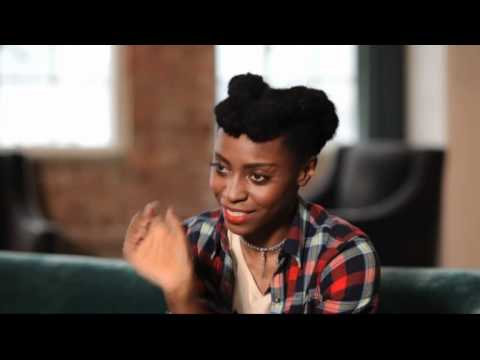 ► SKYE, Morcheeba's Stylish Singer ♪ | An Exclusive Interview with yoox.com
