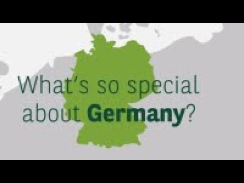 Guide To Investing In Germany 2018