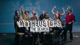 MythBusters The Search Sneak Peek