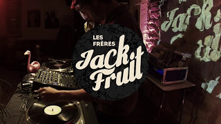 PULSATIONS TROPICALES #6 - Vinyles Africains