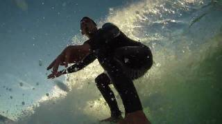 Blue Rhythm HD Surf Film