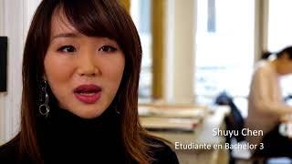 Bachelor Design Joaillerie et bijou de mode / Haute Ecole de Joaillerie