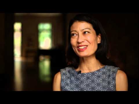 "Mozart Minute: Laura Frautschi (""Math Music"")"