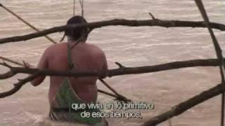 Pueblos Originarios - Wichí - micro pesca