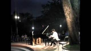 Chopin-Liszt Chant Polonais No. 5 (My Joys) @ Paco Park - Jeff Almonte
