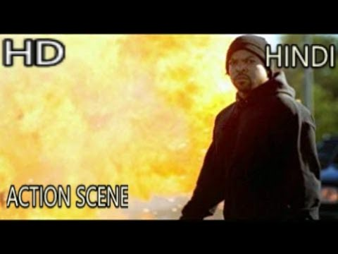 XXX State Of The Union Hindi Action Scene | HD