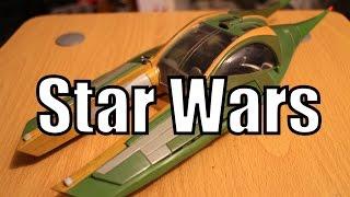 Star Wars AOTC Zam Wesell