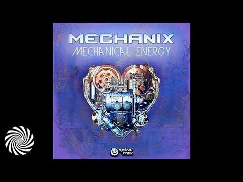 Mechanix - Mechanical Energy