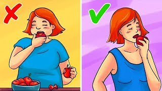 HOW TO STOP OVEREATING thumbnail