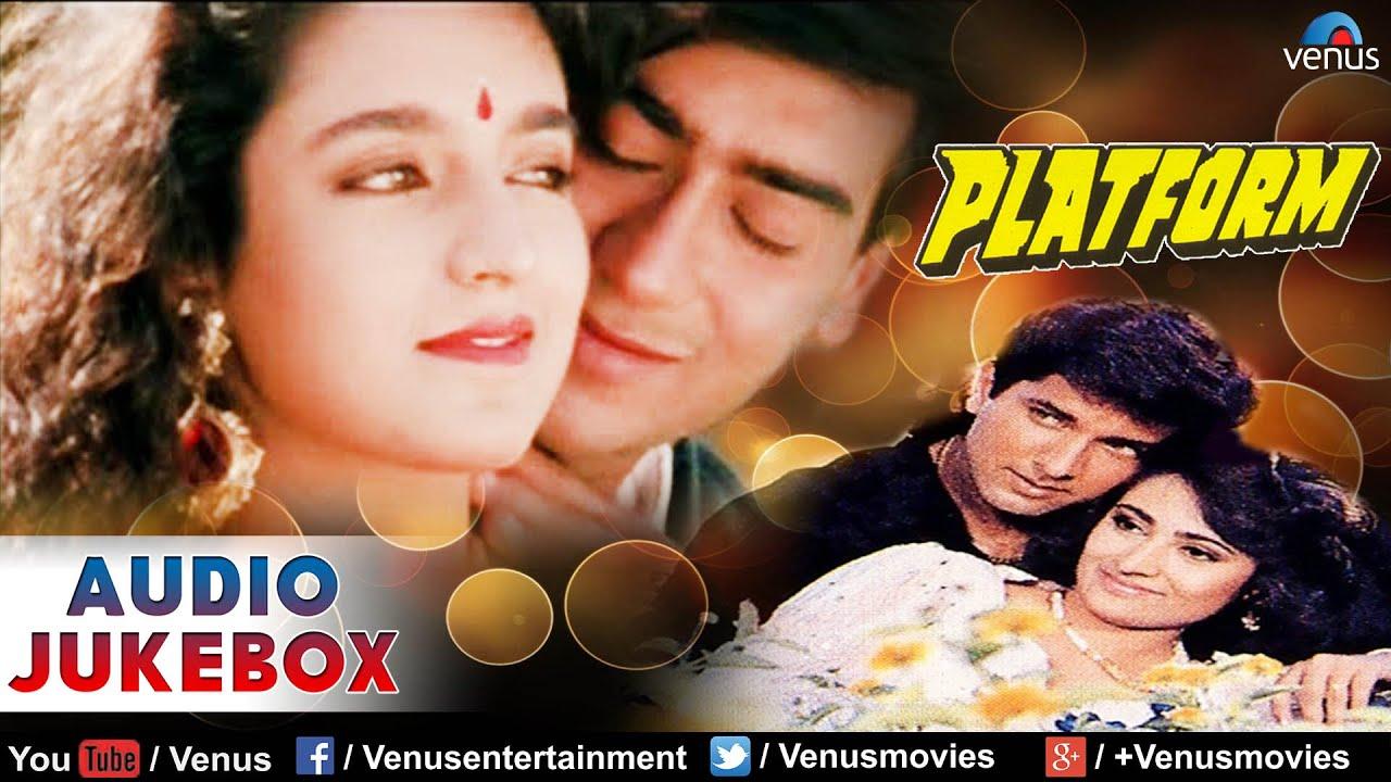 Platform Full Songs Jukebox | Best Hindi Songs | 90's