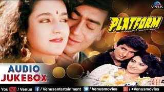 Platform Full Songs Jukebox | Best Hindi Songs | 90's Bollywood Romantic Songs | Ajay Devgan thumbnail