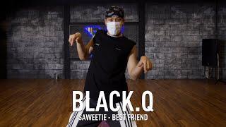 Download BLACK Q X Y CLASS CHOREOGRAPHY VIDEO / Saweetie - Best Friend