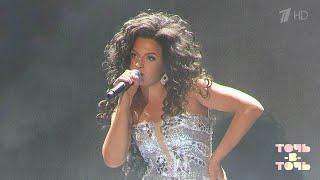 Дарья Антонюк. Beyoncé - \