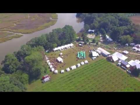 Bourbon Bacon & Beach Music Festival   Smithfield VA