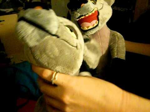 Naughty Lion King Hyenas Part 1