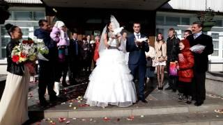 Свадьба в стиле Пила