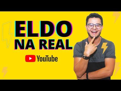 🟡 ELDO na REAL [ nova série ]  ® Eldo Gomes