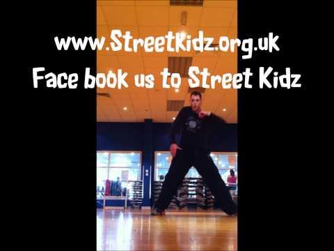 street kidz routines