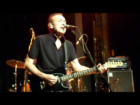 "HUGH CORNWELL of The Stranglers ""Skin Deep"" Live in St Helens 2013"