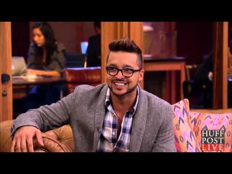 Jai Rodriguez Talks 'Queer Eye For The Straight Guy'