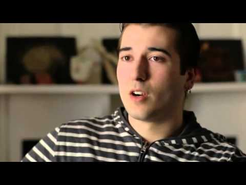 Day in a Life of international students at Victoria University of Wellington 720p xvid